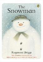 The Snowman (h�ftad)