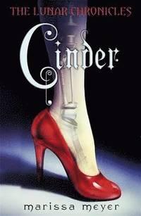 Cinder (h�ftad)