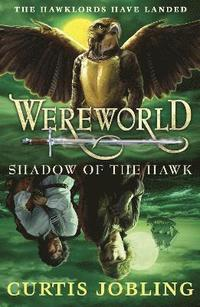 Shadow of the Hawk (h�ftad)