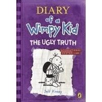 Diary of a Wimpy Kid: The Ugly Truth (Book 5) (kartonnage)