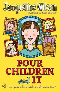 Four Children and It (h�ftad)