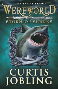 Storm of Sharks (h�ftad)