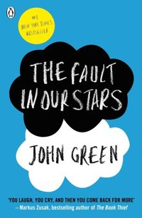 Fault in Our Stars (e-bok)