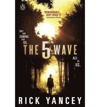 The 5th Wave (h�ftad)