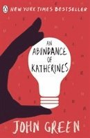 An Abundance of Katherines (h�ftad)