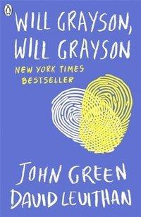 Will Grayson, Will Grayson (h�ftad)