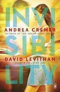 Invisibility (h�ftad)