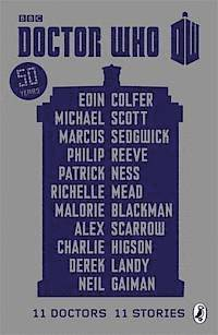 Doctor Who: 11 Doctors, 11 Stories (pocket)