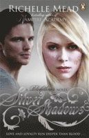 Bloodlines: Silver Shadows (h�ftad)
