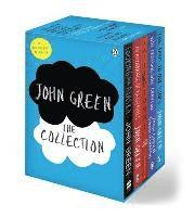 John Green - The Collection (h�ftad)
