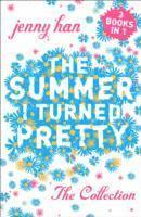 The Summer I Turned Pretty Complete Series (Books 1-3): Books 1-3 (pocket)