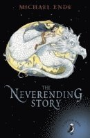 The Neverending Story (h�ftad)