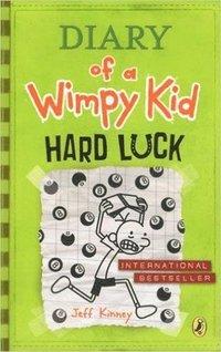 Hard Luck (häftad)