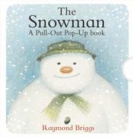 The Snowman Pull-out Pop-up Book (inbunden)