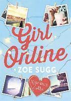 Girl Online (inbunden)