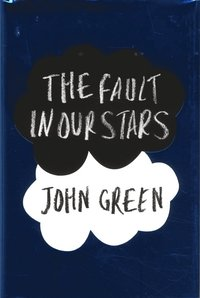 The Fault in Our Stars (inbunden)