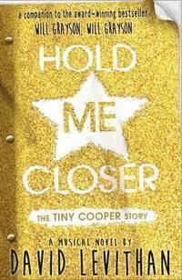 Hold Me Closer (storpocket)