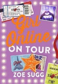 Girl Online: On Tour: 2 (inbunden)