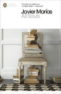 All Souls (h�ftad)