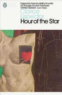 Hour of the Star (inbunden)