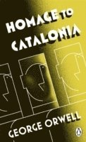 Homage to Catalonia (pocket)