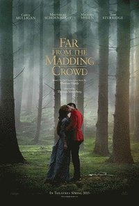 Far from the Madding Crowd (h�ftad)
