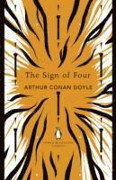 The Sign of Four (h�ftad)