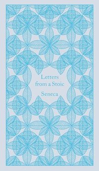 Letters from a Stoic (inbunden)