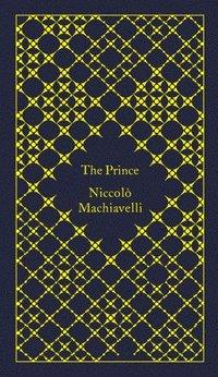 The Prince (inbunden)