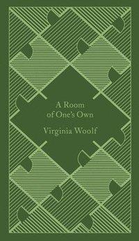 A Room of One's Own (inbunden)