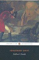 Gulliver's Travels (h�ftad)