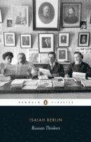 Russian Thinkers (h�ftad)