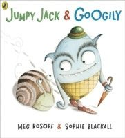 Jumpy Jack and Googily (h�ftad)
