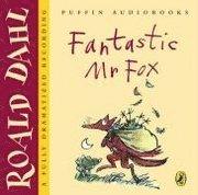 Fantastic Mr Fox (ljudbok)