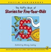 Puffin Book Of Stories For Five-Year-Olds (ljudbok)