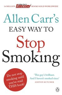 Allen Carr's Easy Way to Stop Smoking (pocket)