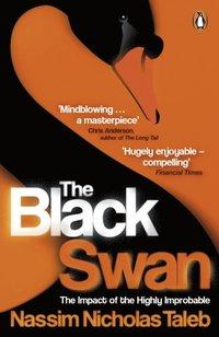 Black Swan (h�ftad)