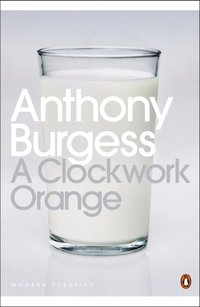 Clockwork Orange (inbunden)