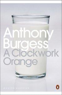 Clockwork Orange (h�ftad)