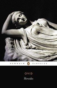Heroides (e-bok)