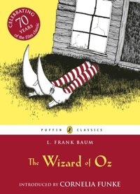 Wizard of Oz (h�ftad)