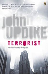 Terrorist (e-bok)