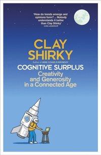 Cognitive Surplus (inbunden)
