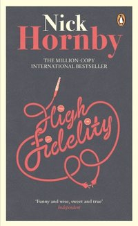 High Fidelity (e-bok)