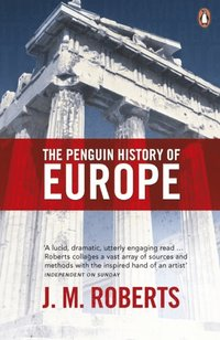 Penguin History of Europe (e-bok)