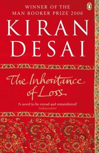 Inheritance of Loss (e-bok)