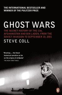 Ghost Wars (e-bok)
