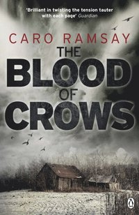 Blood of Crows (h�ftad)