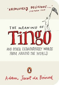 Meaning of Tingo (h�ftad)