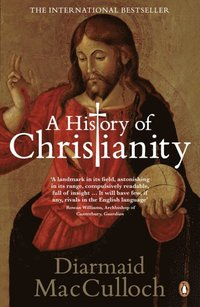 History of Christianity (h�ftad)